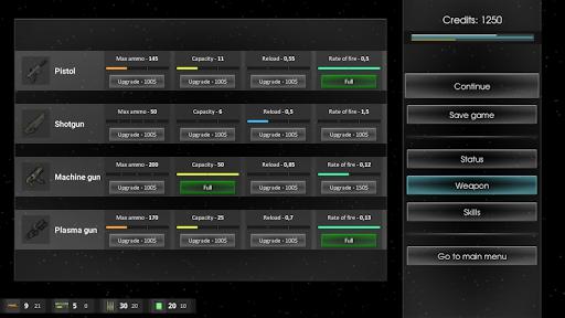 Code Triche DoomZDay APK MOD screenshots 4