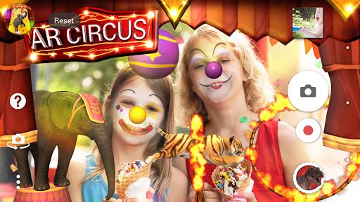 Цирк скачать на планшет Андроид