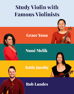 Violin by Trala MOD APK 1.1.4 [All Courses Unlock] 9