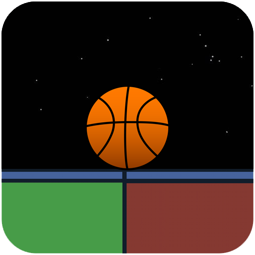 Basketball Fantasy Jam (game)