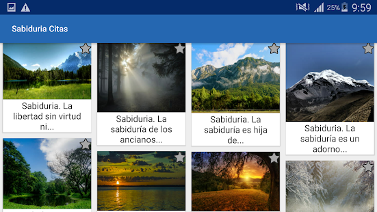 Download Sabiduria Citas y frases famosas For PC Windows and Mac apk screenshot 7