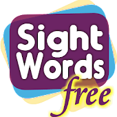 Talking Sight Words Games
