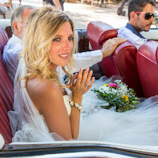 Wedding photographer Arno Lippert (Ibiza). Photo of 27.12.2017