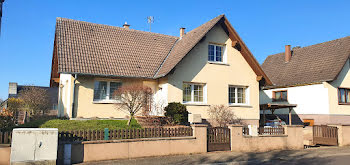 maison à Schweighouse-sur-Moder (67)
