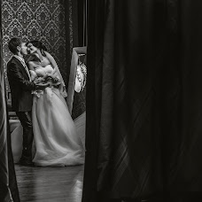 Wedding photographer Aleksandr Usov (alexanderusov). Photo of 11.01.2017