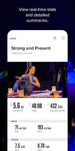 iFit - Workouts at Home 2.6.31 Screenshots 7