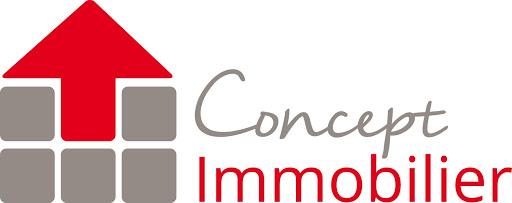 Logo de AGENCE CONCEPT IMMOBILIER