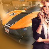 Fix My Car: Supercar Shop FREE
