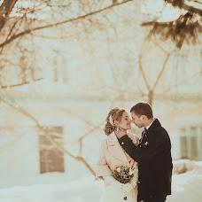 Wedding photographer Dmitriy Nikitin (Aevo). Photo of 15.02.2015