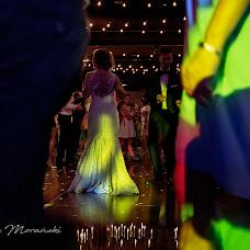 Wedding photographer Mariusz Morański (mariusz). Photo of 07.07.2017