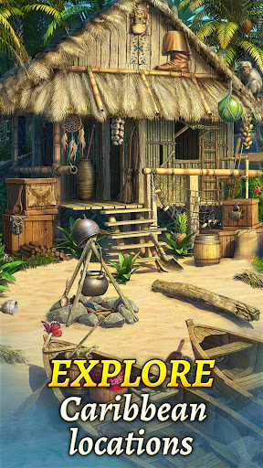 Hidden Treasures: Hidden Object & Match-3 Puzzle 1.11.800 screenshots 2