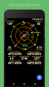 GPS Status and Toolbox
