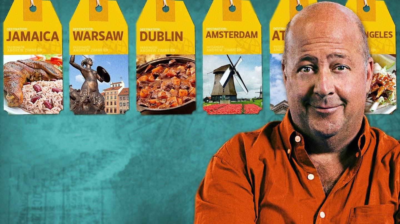 Watch Bizarre Foods: Delicious Destinations live