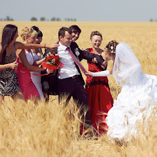 Wedding photographer Pavel Kosolapov (PavelKos). Photo of 27.01.2013