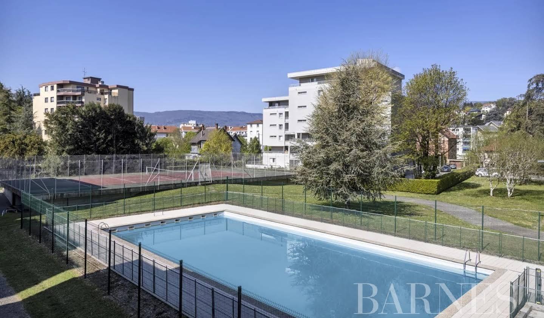 Appartement avec piscine Chambery