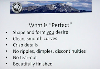 Photo: If you're going to try to make a 'Perfect Platter', first you have to define 'Perfect'.