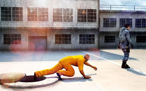 Survival: Prison Escape  gameplay | by HackJr.Pw 15