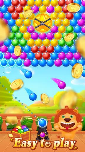 Bubble Pop:Eliminate Shooter Star 1.0.8 screenshots 1