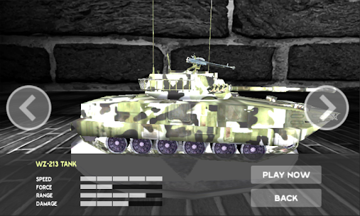 Tanks Fight 3D 8