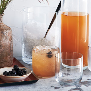 Marmalade Whiskey Sours.