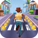 Endless Runner Free - Temple World Run Game icon