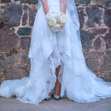 Wedding photographer Cristiano g Musa (cristianogmusa). Photo of 07.08.2016