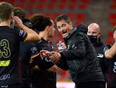 """Alexander Blessin reageert op nominatie 'Coach van het jaar': """"Vereerd, naast die twee fantastische coaches"""""""
