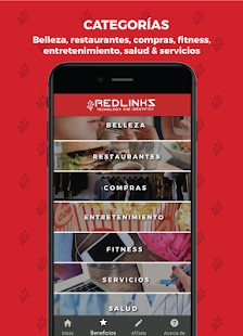Redlinks- screenshot thumbnail