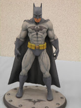 Photo: A nice Dark Knight.