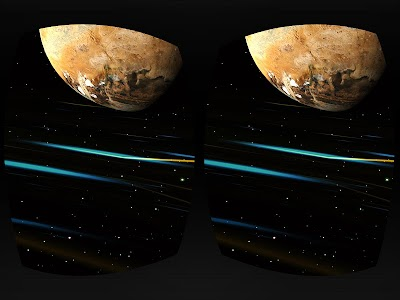 VR Space screenshot 13