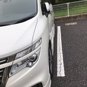 エルグランド TNE52 2019年250 highway STAR premium urban Chromのカスタム事例画像 tatsuya0044さんの2020年07月27日02:06の投稿
