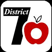 Libertyville District 70