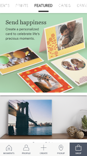 KODAK MOMENTS - Photo Printing- screenshot thumbnail
