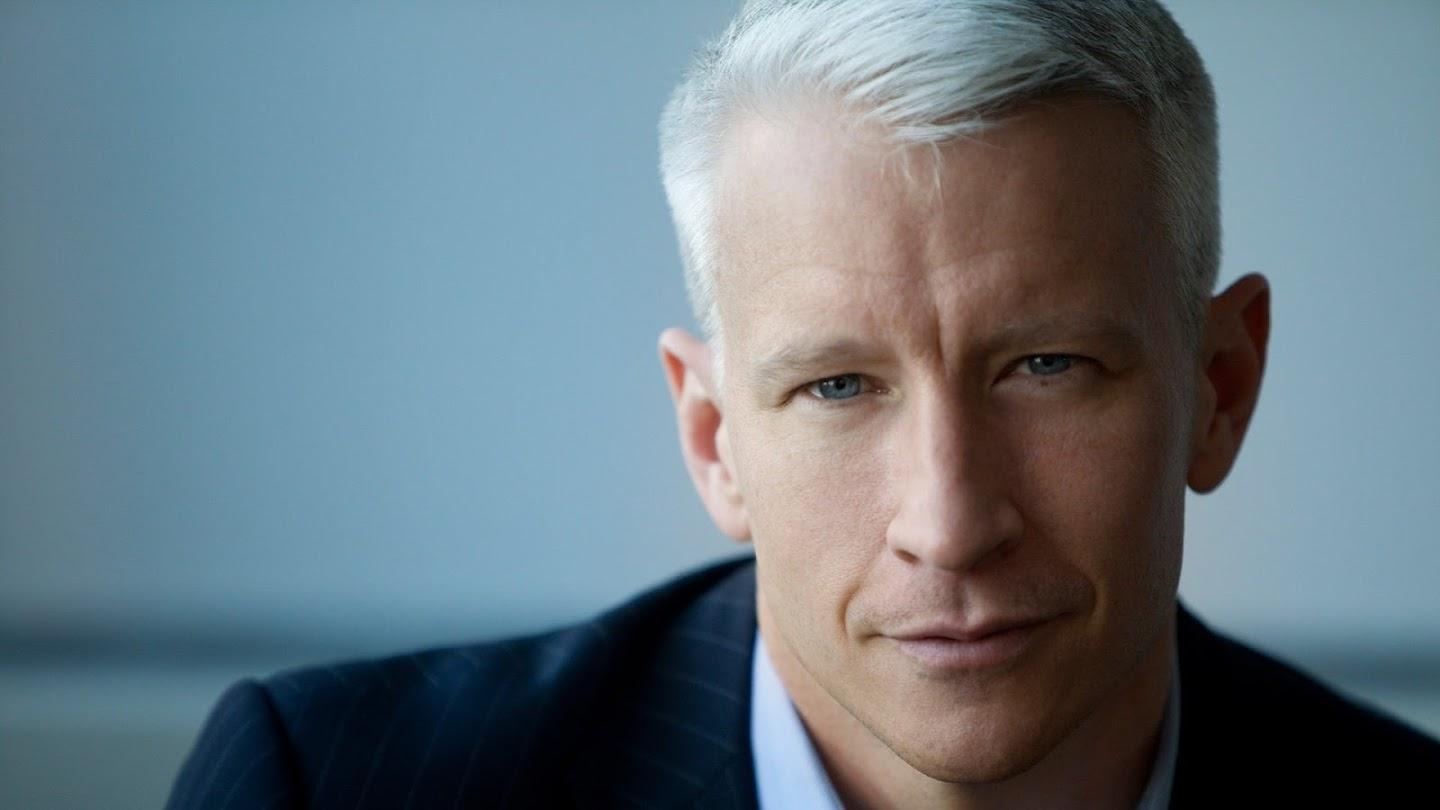 Watch Anderson Cooper 360 live