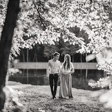 Wedding photographer Vasiliy Okhrimenko (Okhrimenko). Photo of 26.05.2018