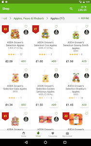 ASDA screenshot 17