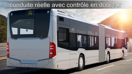 Code Triche Ultime Entrau00eeneur Autobus Simulateur 2019 APK MOD screenshots 3