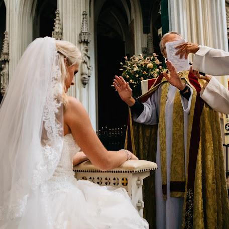 Fotógrafo de bodas Leonard Walpot (leonardwalpot). Foto del 27.12.2017