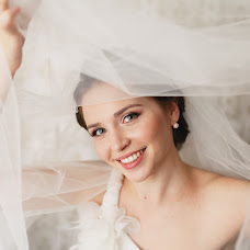 Wedding photographer Clare Muhametzyanova (clarem). Photo of 07.03.2015