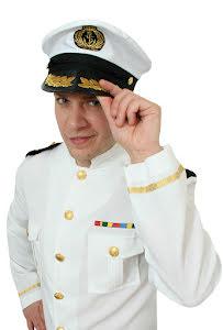 Kaptenshatt