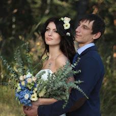 Wedding photographer Darya Stepanova (DariaS). Photo of 30.11.2015