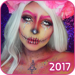Halloween makeup ideas 2017 - Android Apps on Google Play
