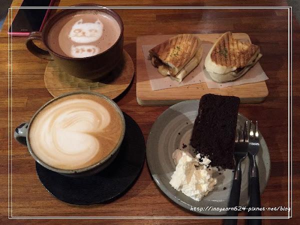 卡那達咖啡店