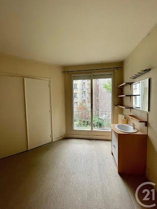 Vente chambre 14,85 m2