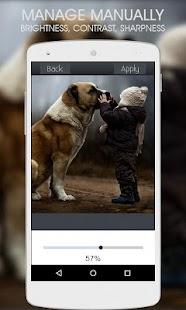 PhotoMania - Photo Editor screenshot