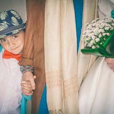 Wedding photographer Roberto de Rensis (derensis). Photo of 20.06.2016