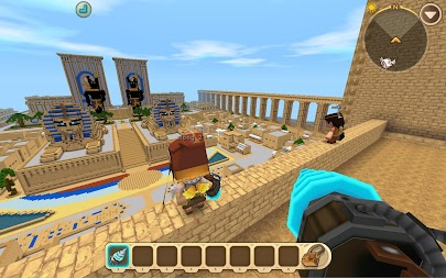 Mini World: Block Art APK screenshot thumbnail 18