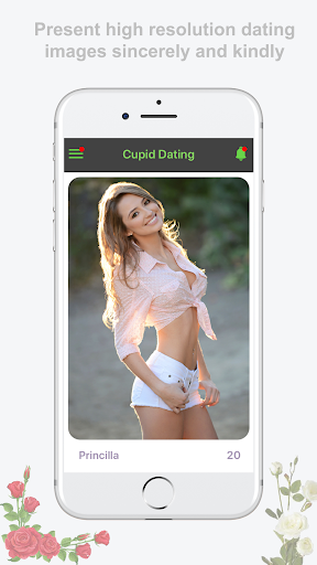 Cupid Dating 3.25 Screenshots 2