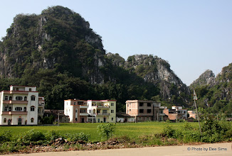 Photo: Day 208 - Limestone Pinnacles in SW Guangdong Province #4
