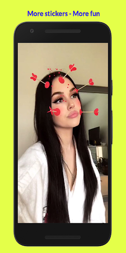 Image of Filters For Snapchat 1.0.2 1